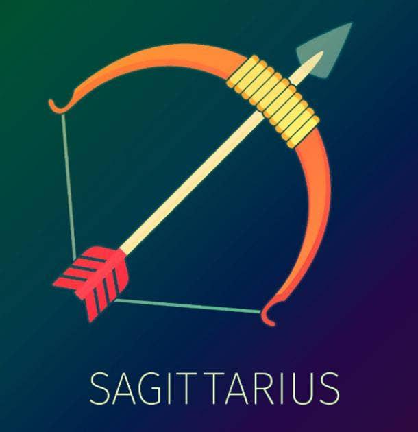 Sagittarius zodiac sign why they cut you off