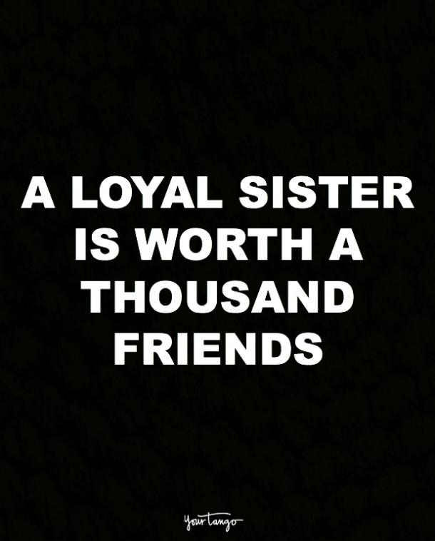sister quotes best friends