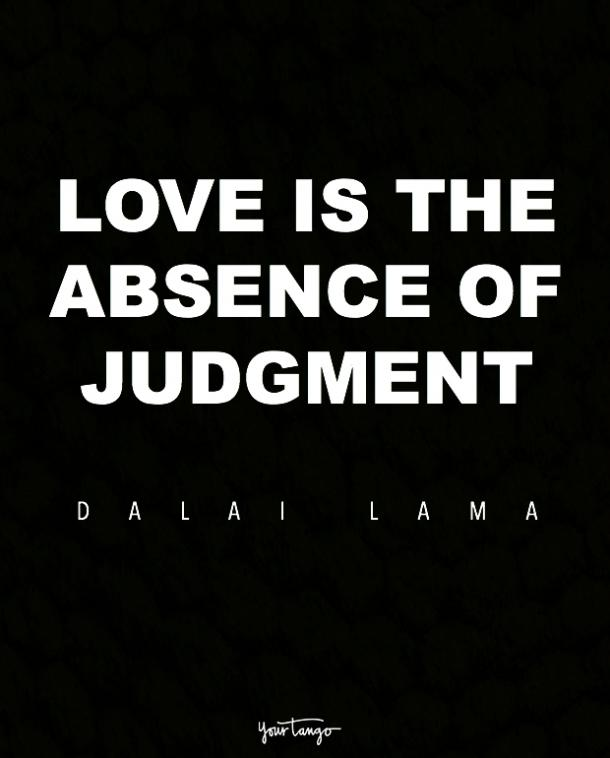 Unconditional Love quotes radical acceptance