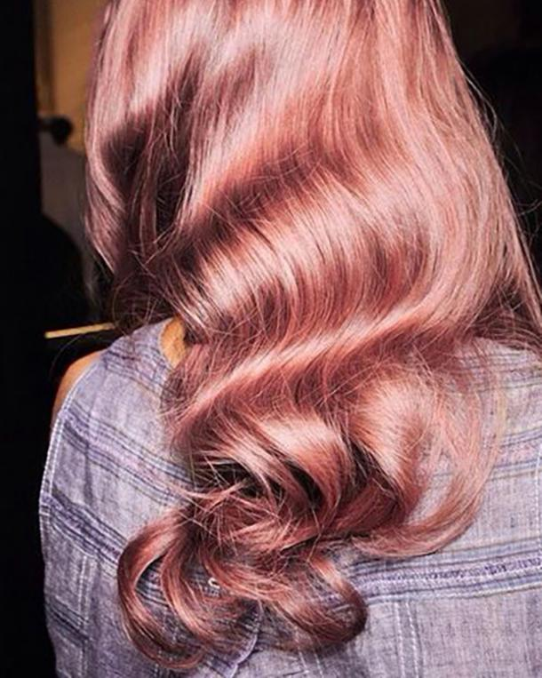 The Perfect Color For Your Hair Based On Your Zodiac Sign Yourtango