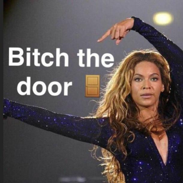 Funny Beyonce Memes