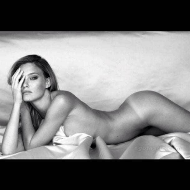 Bar Refaeli Nude Celebrity Pics