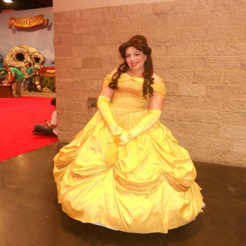 Belle Disney halloween costumes