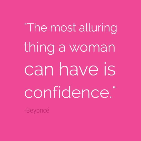 Beyoncé inspirational quotes