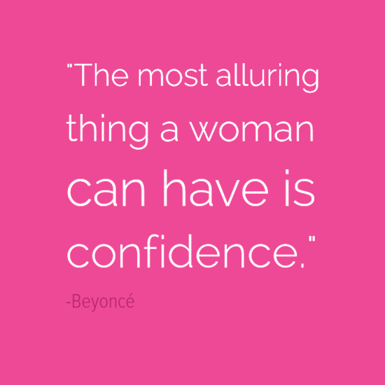 Beyoncé inspirational quotes