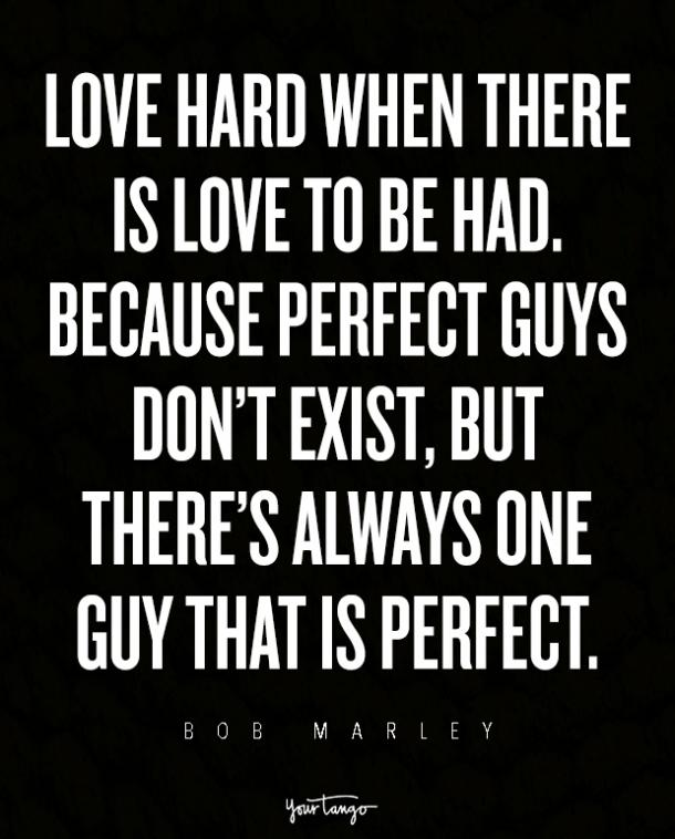 Bob Marley Quotes About Love Cool The 48 BEST Bob Marley Quotes About Love And Heartbreak YourTango