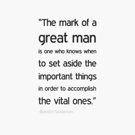 23 Inspirational Quotes About What Makes A GREAT Man | YourTango