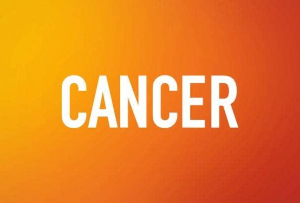 Zodiac Astrology Men Cancer Astrological Sign