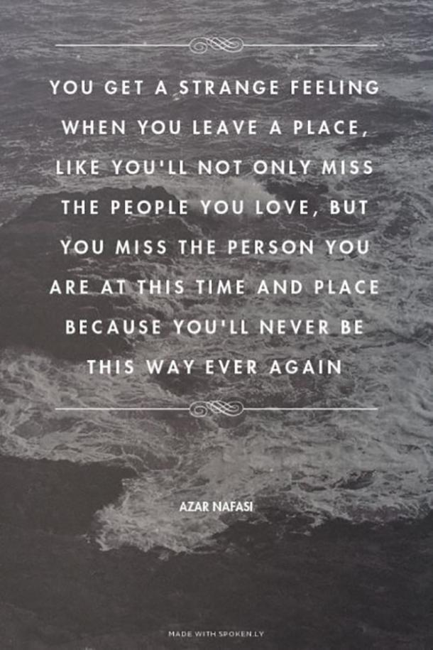 quotes about leaving a job