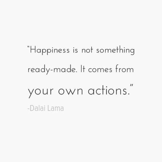 قدم الدالاي لاما اقتباسات سعادتك