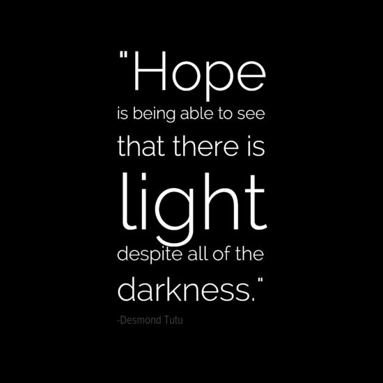 Desmond Tutu inspirational quotes
