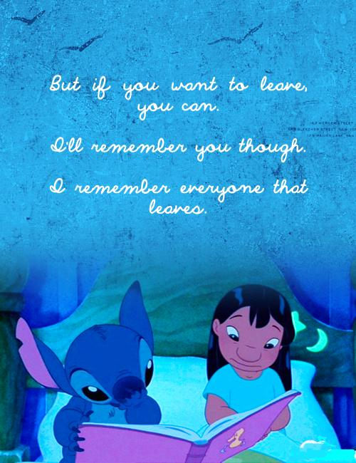 seriously sad disney quotes from movies that made us cry