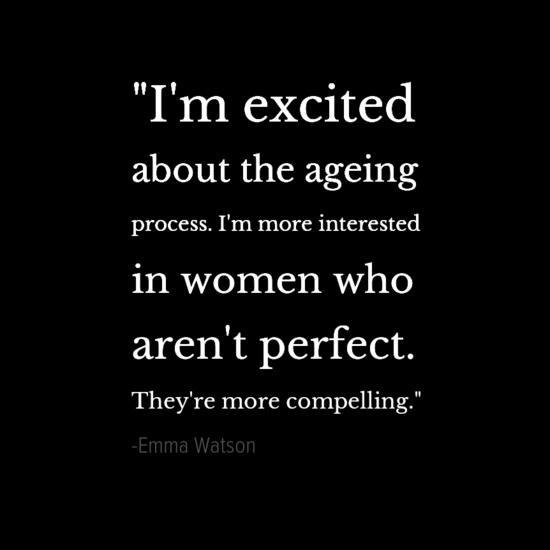 Emma Watson women quote
