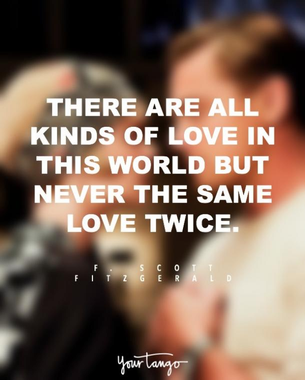 there are all kinds gatsby quotes