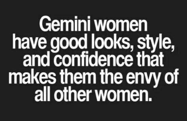 Gemini looks