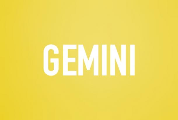 Zodiac Astrology Men Gemini Astrological Sign