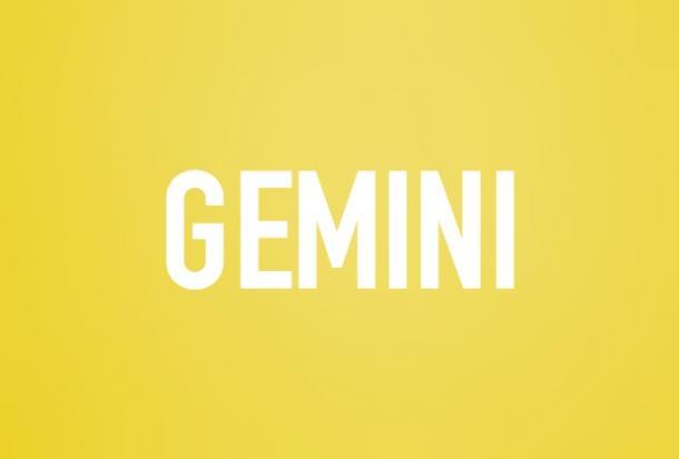 Zodiac Astrology Gemini Astrological Sign