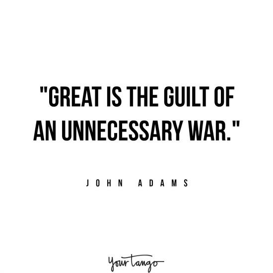 John Adams inspirational president quotes