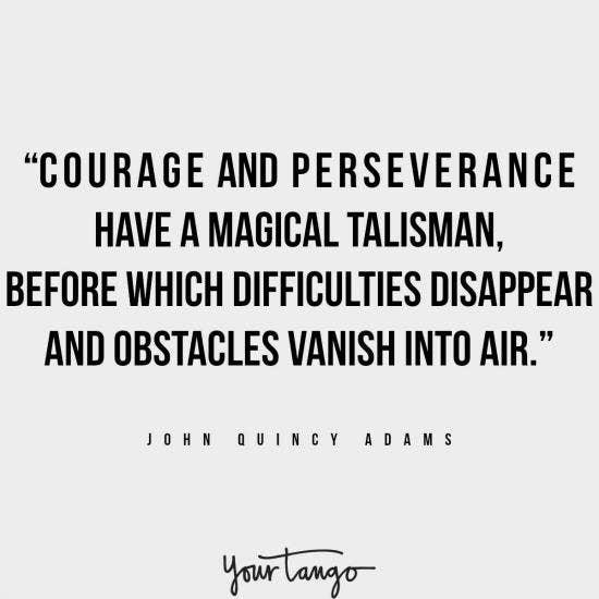 John Quincy Adams inspirational president quotes