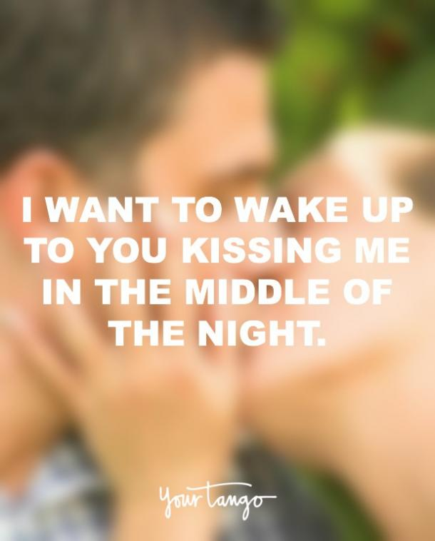 kiss quotes about kissing