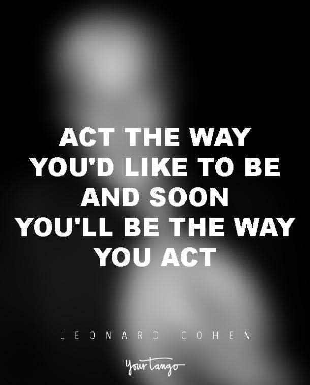 Leonard Cohen Quotes