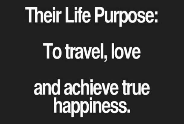 Libra purpose