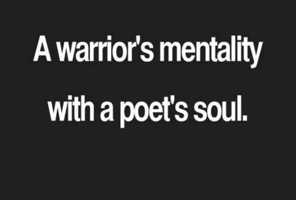 Libra poet