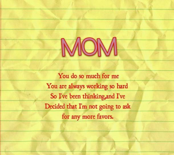 Mother's Day Memes And Quotes