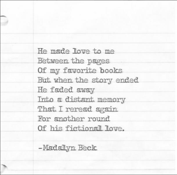 instagram quotes by poet madalyn beck about love yourtango