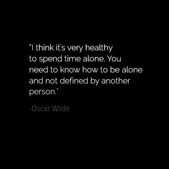 Oscar Wilde inspirational single quotes