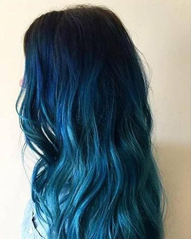 Pisces Zodiac Hair Color Astrology