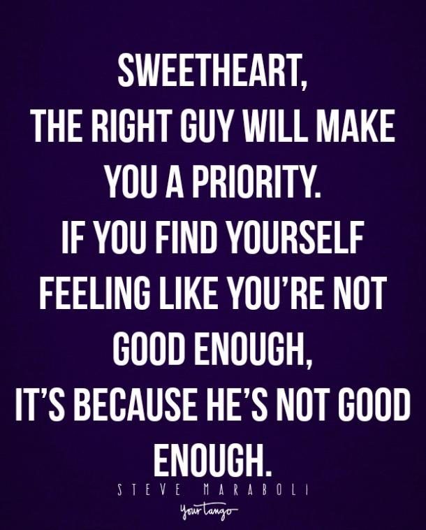 35 When Youre Not Good Enough Sad Quotes And Words Of