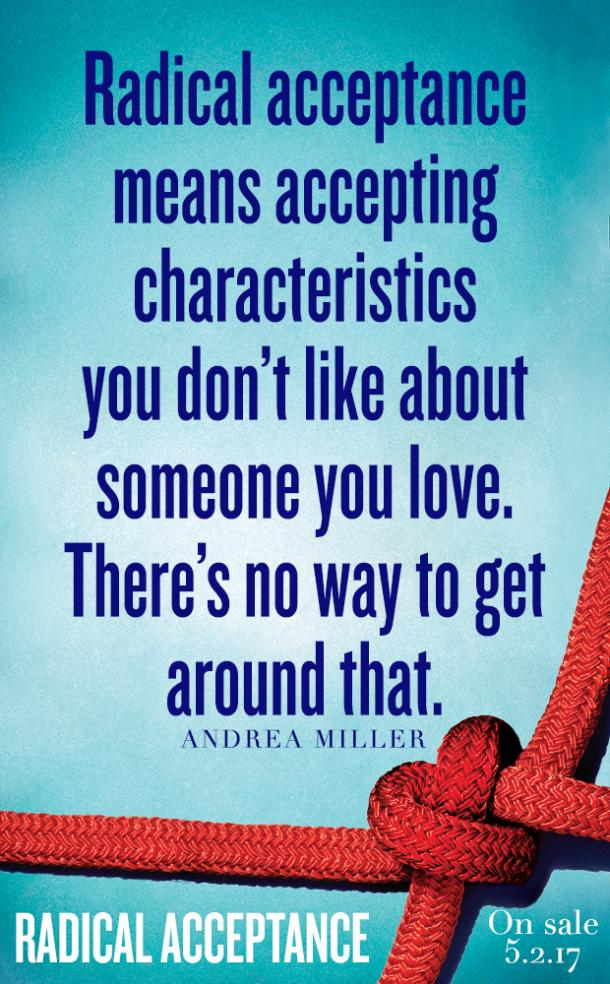 Radical Acceptance Love Quotes Unselfish Love