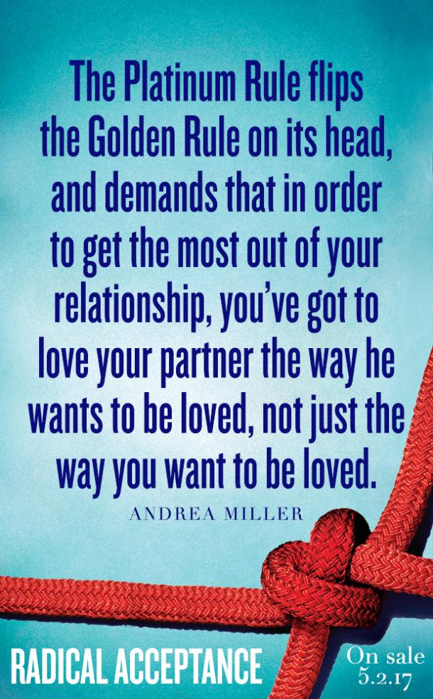 How To Be Unselfish In A Relationship