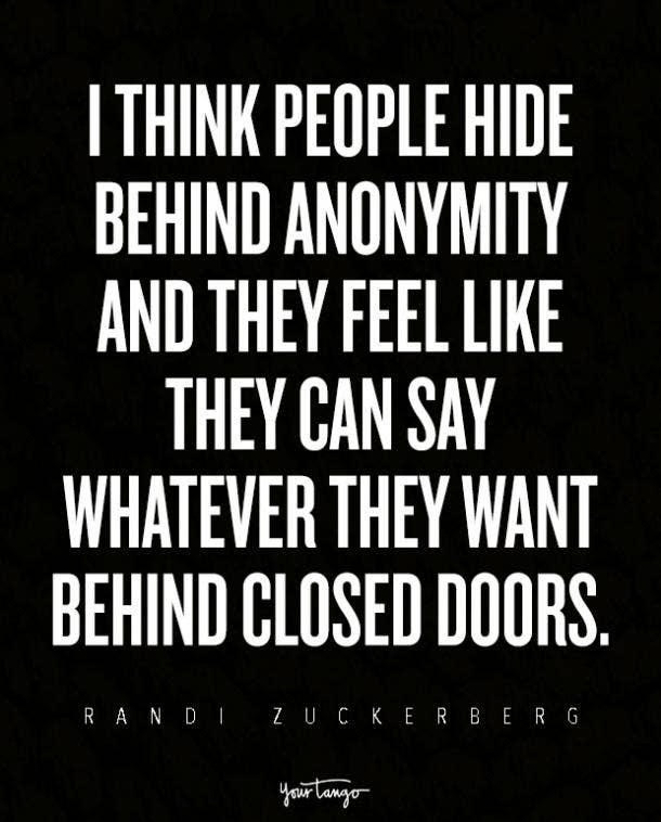 Randi Zuckerberg Quotes