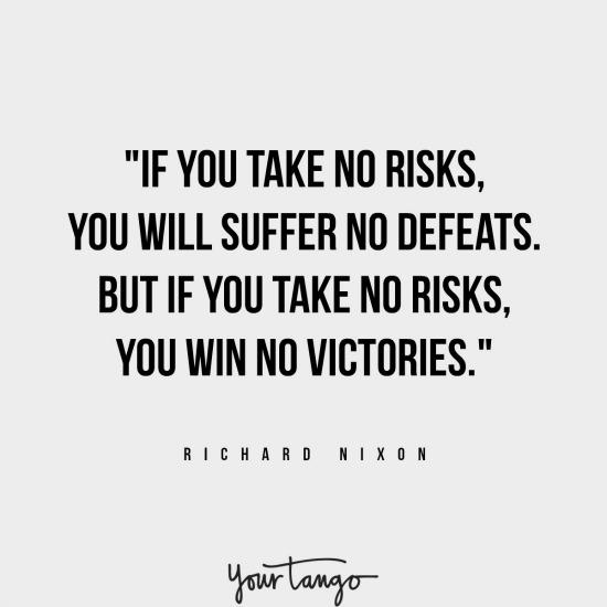Richard Nixon inspirational president quotes