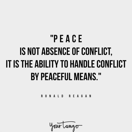 Ronald Reagan inspirational president quotes