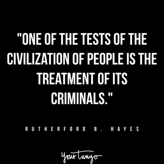 Rutherford B. Hayes inspirational president quotes