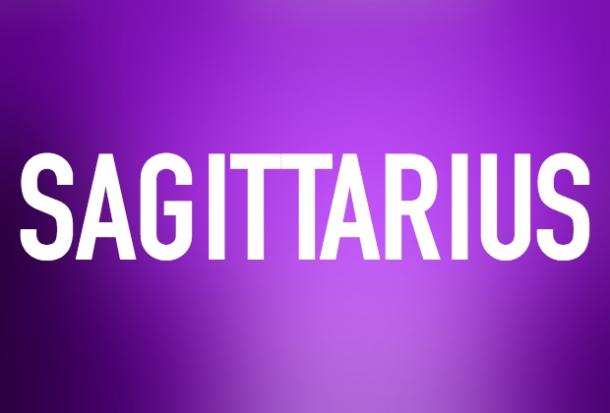 Sagittarius gossiping zodiac signs up in your business