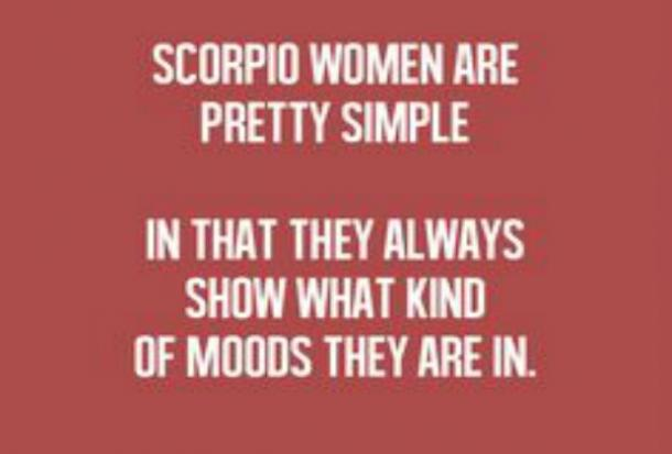 8 Reasons Scorpio Women Are The BEST Of The Zodiac To Love | YourTango