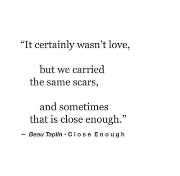 Instagram Quotes About Life By Poet Beau Taplin