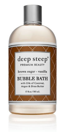 best bubble bath
