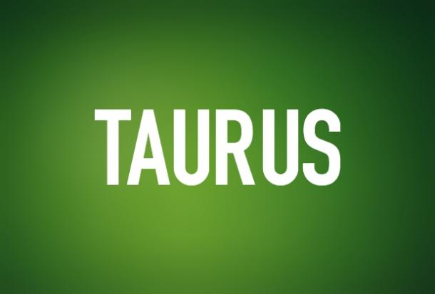 Taurus zodiac signs people never change