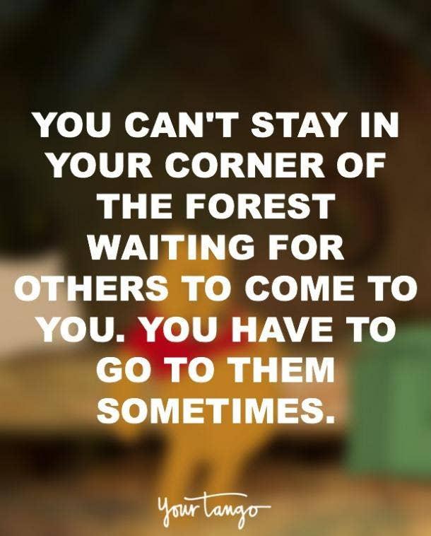 Winnie The Pooh Friendship Quotes. U201c