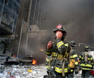 9/11 September 11th terrorist attack terrorism grief and loss