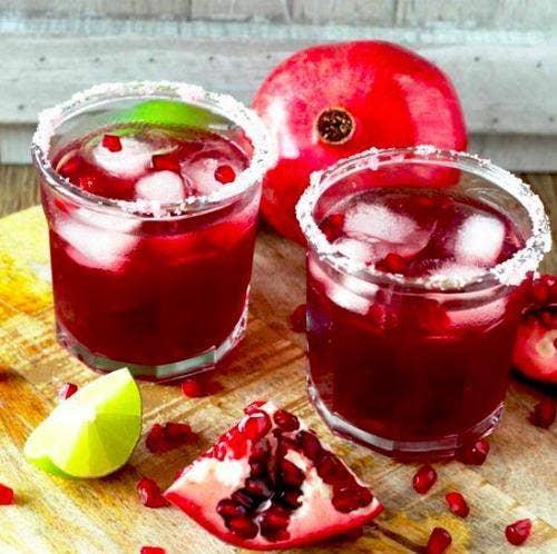 6 Delicious Aphrodisiac drinks
