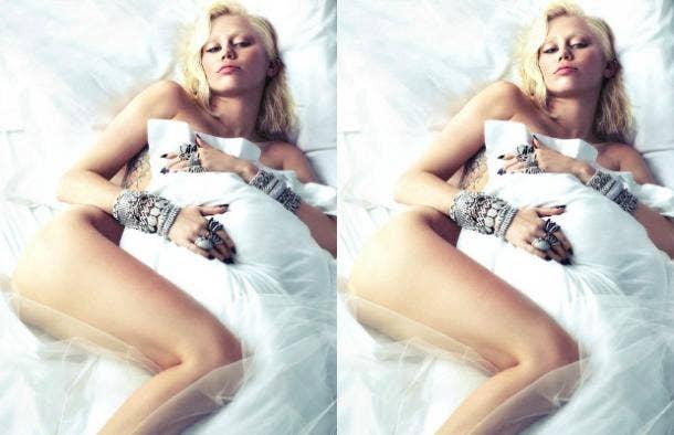 Miley ass photo