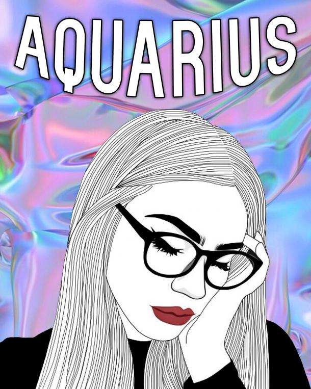 aquarius best zodiac sign traits friendship