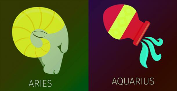 Aries and taurus compatible zodiac signs will find true love together