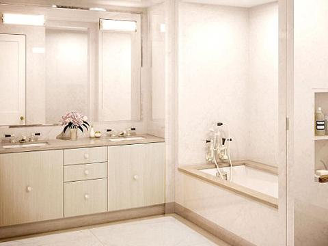Simon Cowell and Lauren Silverman's new apartment